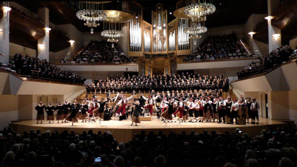 La Orquesta Filarmonía estrena una temporada propia de música española en el Auditorio Nacional