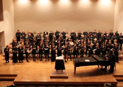 Coro Filarmonía